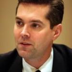 Strategic Advisory Committee member Alan Morgan