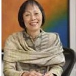 Strategic Advisory Committee member Marilyn Chow